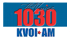 Our Flagship Station 690 am KVOI The Voice